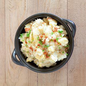 H3 Loaded Baked Potato Salad