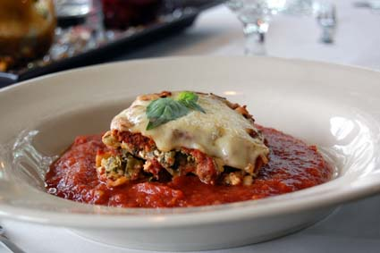 beef-vegetable- lasagna