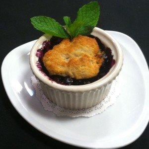 blackberry-cob