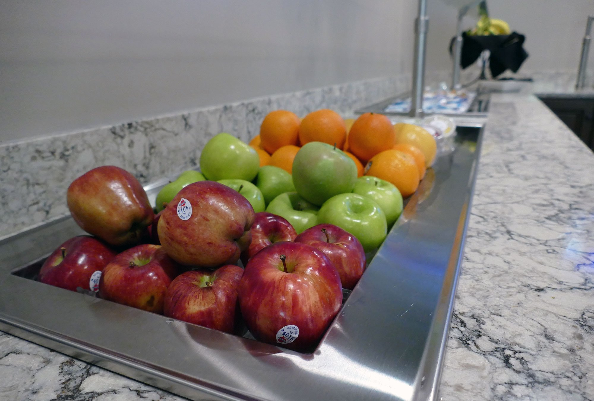 Fruit FitBite