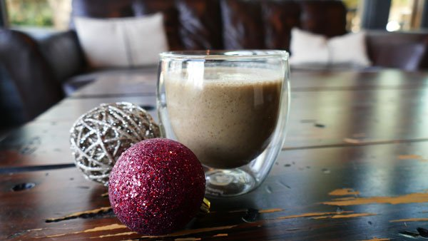 H3 Gingerbread Smoothie