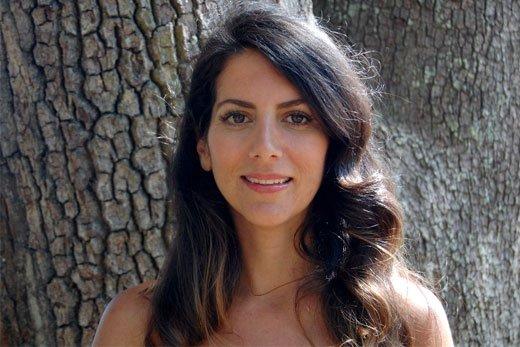 Maureen Hueyo