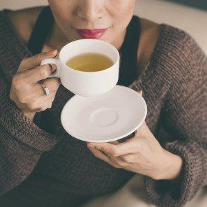 tea, caffeine