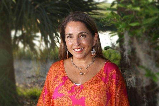 Lisette Cifaldi, LMSW