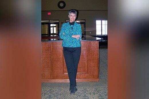 Sue Ellen S Testimonial