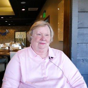 Betty H Testimonial