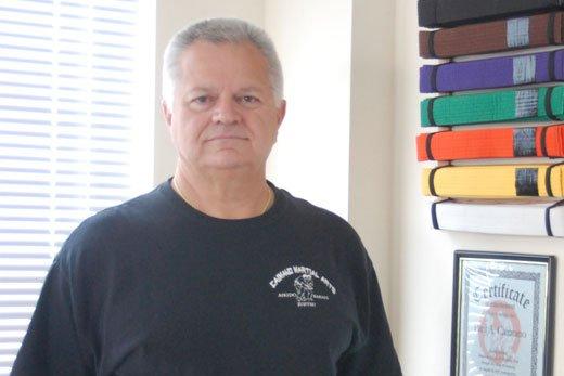 Paul Caimano